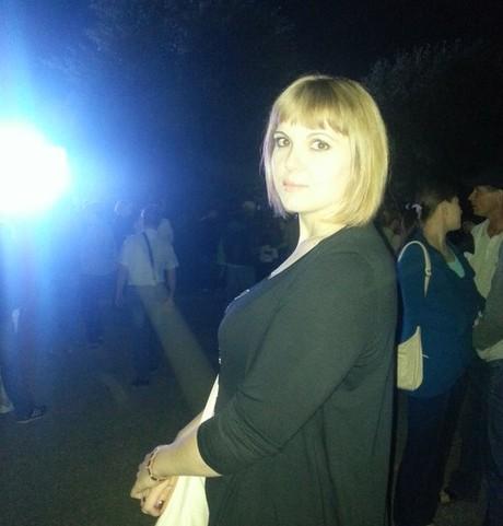 Девушки в г. Заречный (Пензенская обл.): Анна, 32 - ищет парня из г. Заречный (Пензенская обл.)