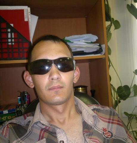 Парни в Муравленко: Александр, 30 - ищет девушку из Муравленко