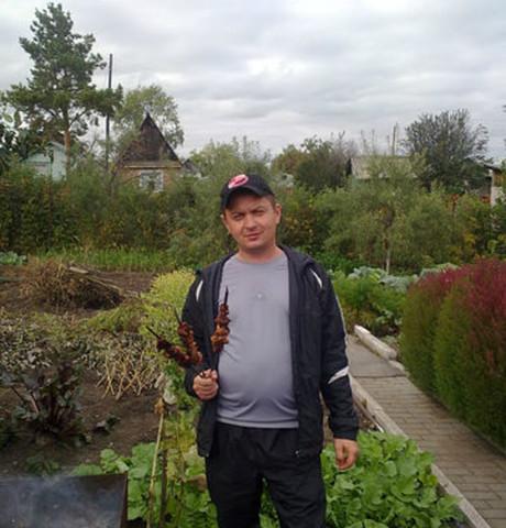 Парни в Ишиме (Тюменская обл.): Игорь , 42 - ищет девушку из Ишима (Тюменская обл.)