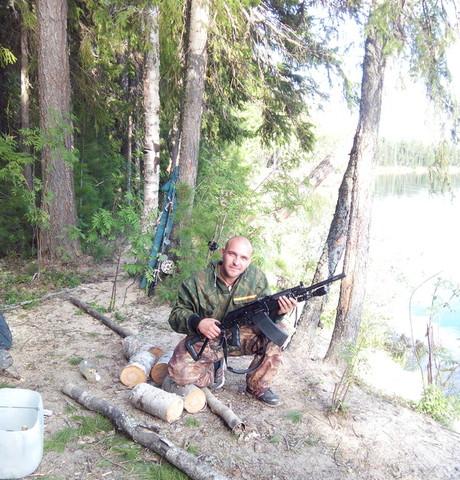 Парни в Муравленко: Максим, 35 - ищет девушку из Муравленко
