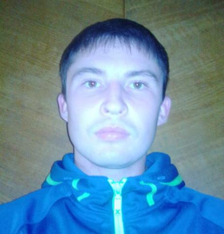 Парни в г. Кунгур (Пермский край): Сергей, 32 - ищет девушку из г. Кунгур (Пермский край)