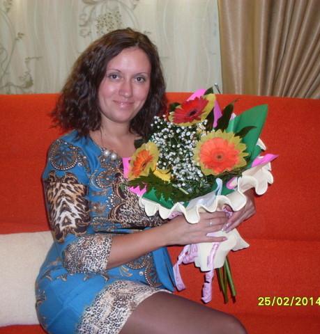 Девушки в Десногорске: Юлия, 40 - ищет парня из Десногорска