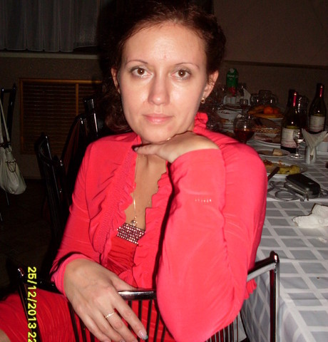 Девушки в Десногорске: Юлия, 39 - ищет парня из Десногорска