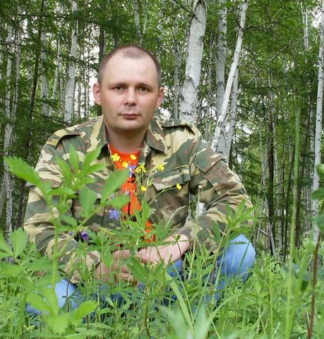 Парни в Зее: Алексей, 43 - ищет девушку из Зеи