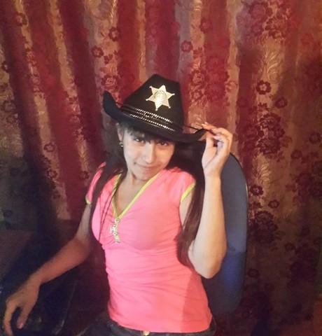 Девушки в Коряжме: Оксана, 32 - ищет парня из Коряжмы