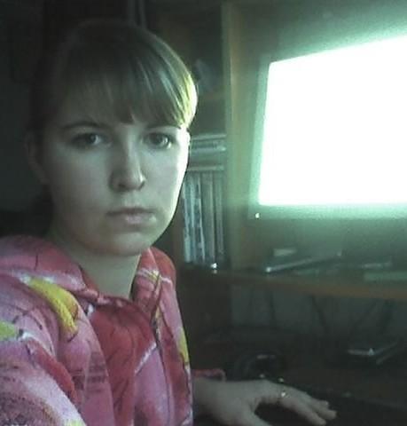 Девушки в Гагарине: Кристина, 27 - ищет парня из Гагарина