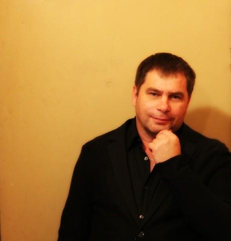 Парни в Москве (Московская обл.): Владимир, 49 - ищет девушку из Москвы (Московская обл.)
