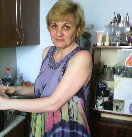 Девушки в Сорочинске: Анжелика, 43 - ищет парня из Сорочинска