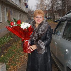 Сания, 60 лет, Кузнецк