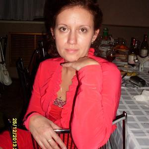 Юлия, 40 лет, Десногорск