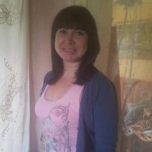 Людмила, 42 года, Узловая
