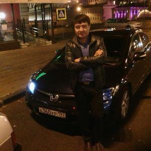 Toji, 39 лет, Москва