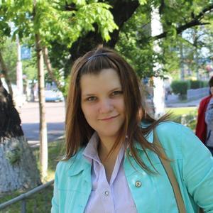 Инна, 28 лет, Белогорск
