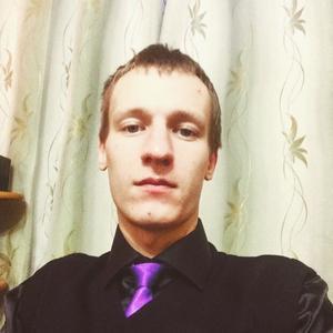 Юрий, 30 лет, Полярный