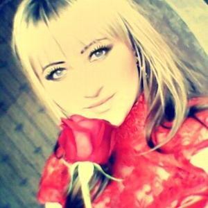 Аня, 25 лет, Минусинск