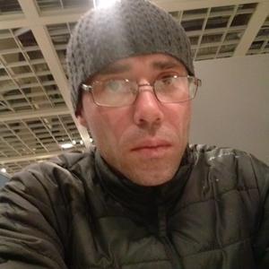 Юрий Козлов, 44 года, Волжск