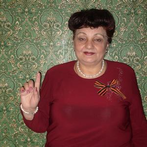 Валя, 67 лет, Ноябрьск