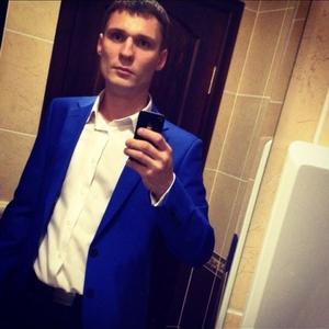Андрей Мазунин, 36 лет, Чайковский