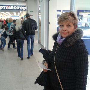 Галина, 71 год, Иваново