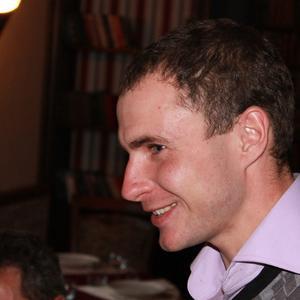 Михаил, 32 года, Ишим