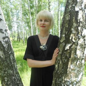 Елена, 45 лет, Шебекино
