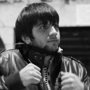 Amir, 25 лет, Грозный