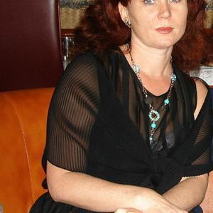 Евгения, 49 лет, Кропоткин