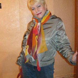 Нина Тонких, 66 лет, Абакан