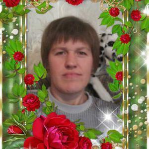 Ирина, 45 лет, Свободный