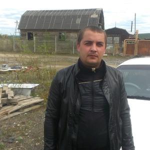 Сергей, 35 лет, Удачный