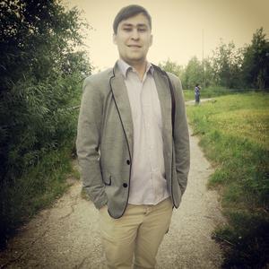Сергей, 30 лет, Вуктыл