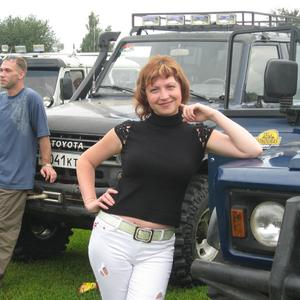 Алена, 43 года, Тамбов