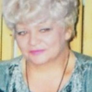 Вера, 64 года, Петрозаводск