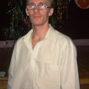 Александр, 45 лет, Искитим