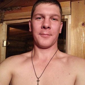 Алексей, 40 лет, Полевской