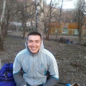 Винер, 29 лет, Удачный