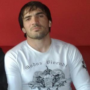 Rizo, 37 лет, Грозный